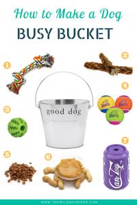 busy bucket